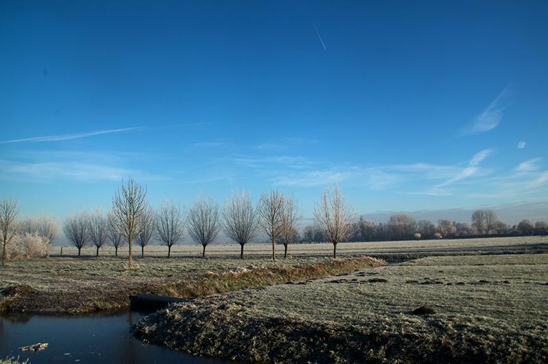 Cees van Vliet - Winter