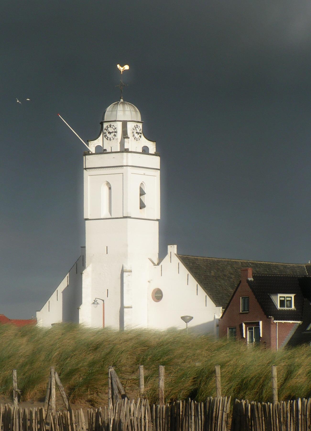 Cees van Vliet - Katwijk