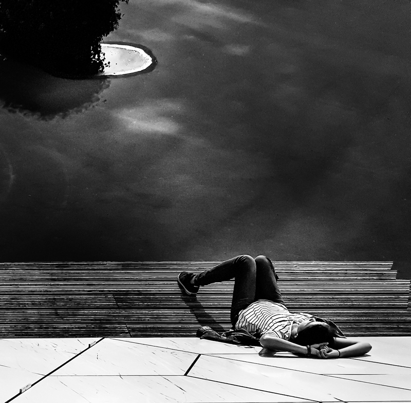 Foto: Albertine Boere - 13 punten